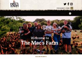 themacsfarm.co.uk