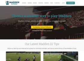 themaddenlab.com