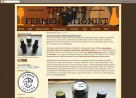 themadfermentationist.com