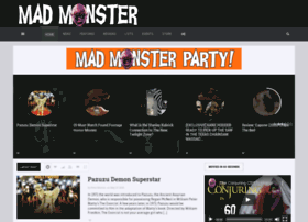 themadmonsterparty.com