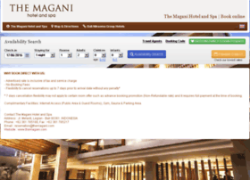 themaganihotel.reserve-online.net