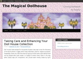 themagicaldollhouse.blog.com