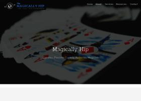 themagicallyhip.com