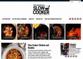 themagicalslowcooker.com