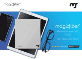 themagicfiber.com