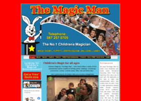 themagicman.ie