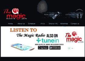 themagicradio.com