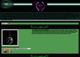 themagicvine.com