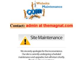 themagnat.com