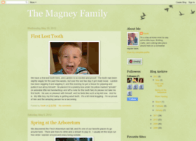 themagneys.blogspot.com