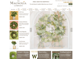 themagnoliacompany.com