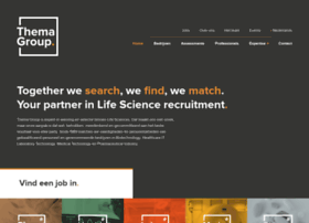 themagroup.nl