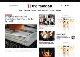 themaidan.com