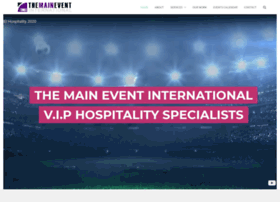 themaineventintl.com