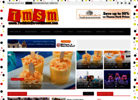 themainstreetmouse.com