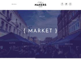 themakersmarket.co.uk