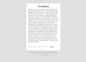 themakery.co.uk