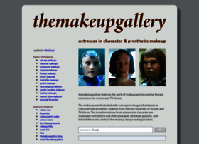 themakeupgallery.info