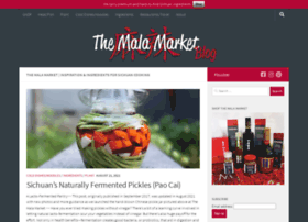 themalaproject.com