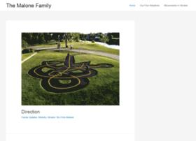 themalonefamily.us