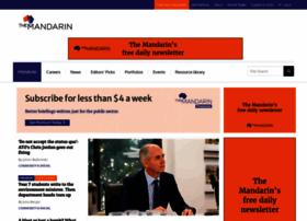 themandarin.com.au