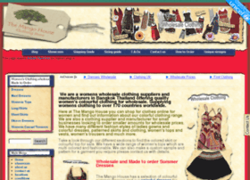 themangohousestore.com