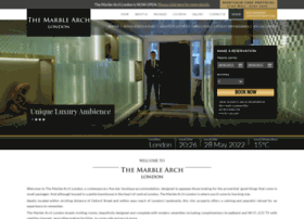 Themarblearchlondon.co.uk