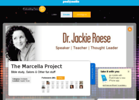 themarcellaproject.podomatic.com