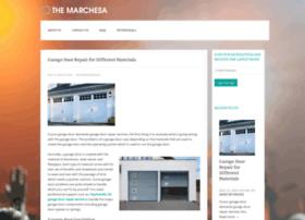 themarchesa.com