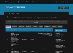 themarketforums.net