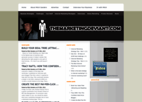themarketingdeviant.com