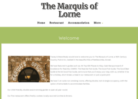 themarquisoflorne.co.uk