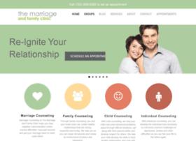 themarriageandfamilyclinic.com