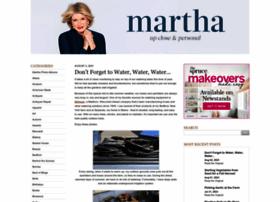 themarthablog.com