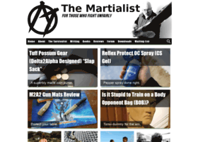 themartialist.net
