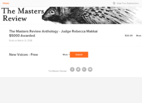 themastersreview.submishmash.com