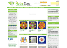 themathszone.co.uk