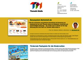 thematicmedia.de