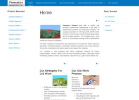 thematicsinfotech.com