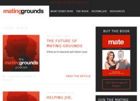 thematinggrounds.com