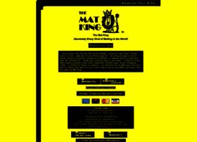 thematking.com