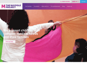 themaypoleproject.co.uk