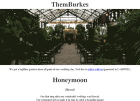 themburkes.com