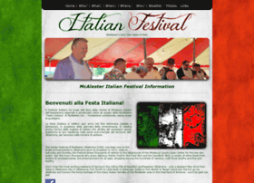 themcalesteritalianfestival.org