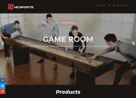 themdsports.com