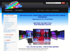 theme-studio.co.uk