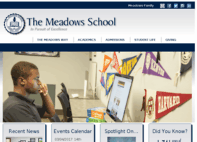 themeadowsschool.us