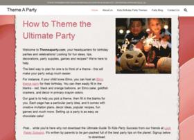 themeaparty.com