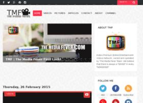 themediafever.com