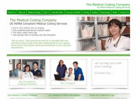 themedicalcodingcompany.com